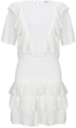 LES COYOTES DE PARIS Short dress