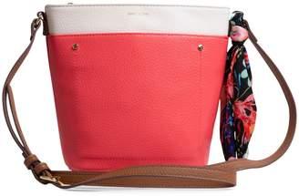 Anne Klein Colourblock Crossbody Bag