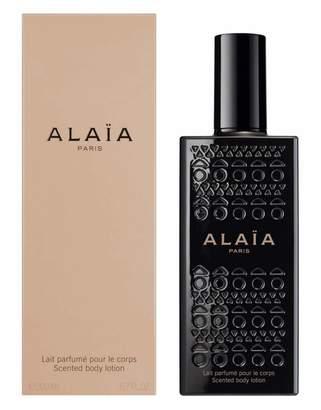 Alaia Body Lotion
