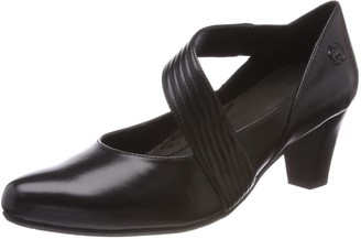 Gerry Weber Shoes Women's Lena 15 Closed Toe Heels