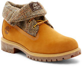 Timberland Roll Top Boot