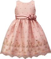 Jayne Copeland Floral Party Dress, Toddler & Little Girls (2T-6X)