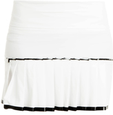 Monreal London Flip Skirt