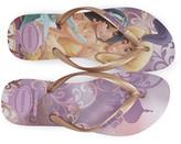 Havaianas Slim Princess Flip Flop (Toddler, Little Kid, & Big Kid)