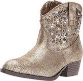 Frye Kids' Deborah Studded Western Boot