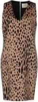Fausto Puglisi Short dresses - Item 34670989