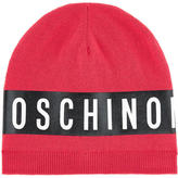 Moschino Wool blend hat