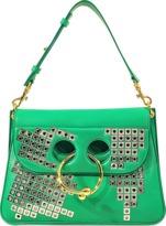 J.W.Anderson Medium Pierce bag with studs embellishment