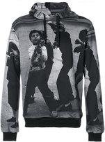 Dolce & Gabbana photograph hoodie