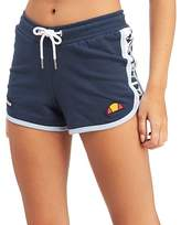 Ellesse Panel Fleece Shorts