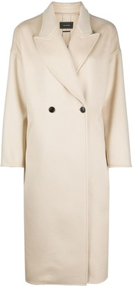 Isabel Marant Elliot coat