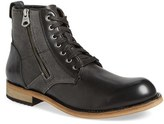 Andrew Marc Men's 'Forest' Plain Toe Boot