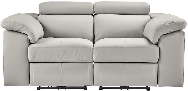 light grey leather sofa shopstyle uk rh shopstyle co uk