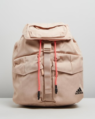 adidas Flap Backpack
