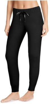 Jockey Women's Retro Logo Lounge Joggers