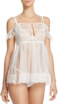 L'Agent by Agent Provocateur Madalene Babydoll