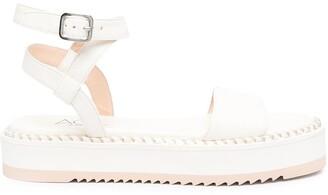 AGL Myrte flatform sandals