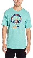 Lrg Men's Team Player T-Shirt