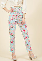Collectif High Sass Neighborhood Pants in XL