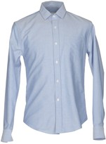 Band Of Outsiders Shirts - Item 38619301
