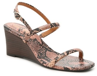Essex Lane Rachela Wedge Sandal
