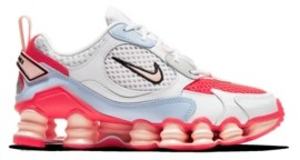 Nike Women's Shox Tl Nova 2 Casual Athletic Sneakers from Finish Line