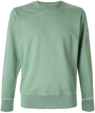 Supreme Crew Neck Sweatshirt