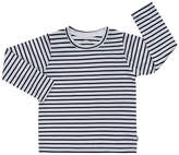 Bonds Kids Long Sleeve Aussie Cotton Crew Tee