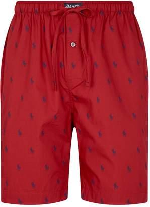 Polo Ralph Lauren Polo Pony Shorts