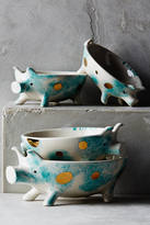 Anthropologie Nesting Pigs Measuring Cups