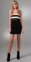Nicky Blouson Tank Dress