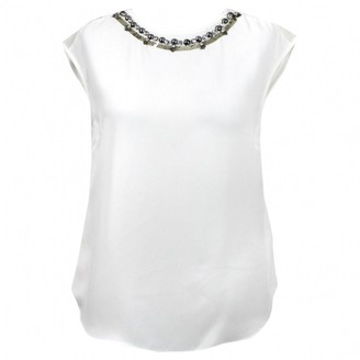 Rebecca Taylor \N White Polyester Tops