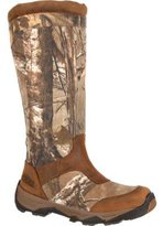 "Rocky Men's 17"" Retraction Snake Boot With Side Zipper RKS0243"