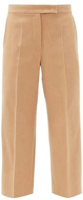 Max Mara Oceania Trousers - Camel