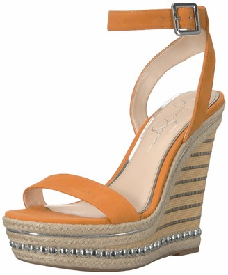 Jessica Simpson Women's ALINDA Sandal