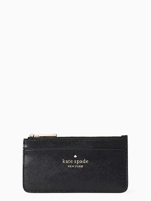 Kate Spade Staci Large Slim Card Holder