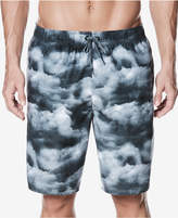 Nike Men's Cumulus Printed Volley Shorts