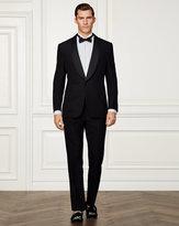 Ralph Lauren Anthony Shawl Collar Tuxedo