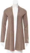 Christopher Fischer Cashmere Open Front Cardigan