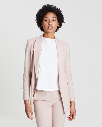 Theory Etiennette Jacket