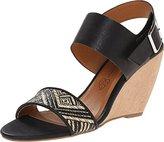 BC Footwear Women's Retriever Wedge Sandal