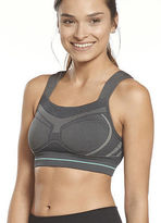 Jockey Womens Stay Still Seamless Sports Bra