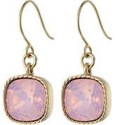 Nina Perla Opal Crystal Drop Earrings