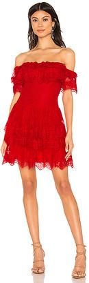 NBD X By X by Simi Mini Dress