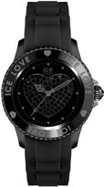 Ice Watch Ice-Watch Women's Love LO.BK.B.S.11 Silicone Quartz Watch