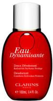 Clarins Eau Dynamisante Deodorant 100ml