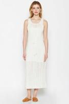 Joie Xael Crochet Dress