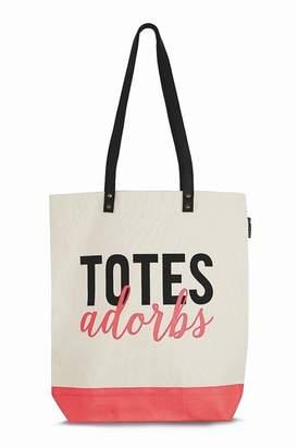 Graphique De France Totes Adorbs Tote