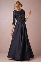 BHLDN Viola Dress