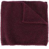 Fabiana Filippi woven scarf - women - Nylon/Polyamide/Spandex/Elastane/Merino - One Size